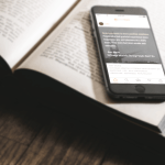 6 aplicaciones para compartir citas literarias de manera espectacular