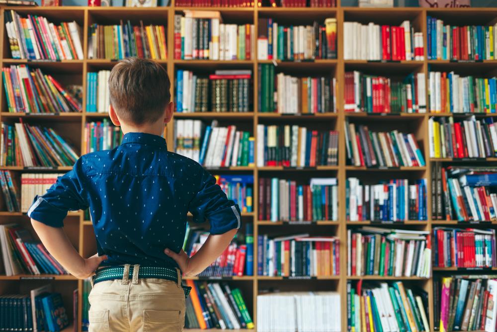 Las cinco leyes de la Biblioteconomía en una interpretación actual