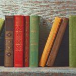 Los 10 libros más vendidos en España por Internet en lo que va de 2018