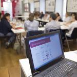 VII Jornadas RUECA. Nuevas ideas para reforzar el trabajo colaborativo