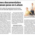 Las soluciones documentales de Baratz ganan peso en Latam