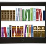 [Novedades absysNet 2.1] Ejemplares virtuales para préstamo electrónico