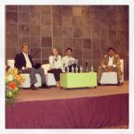 Baratz, presente en las Jornadas Mexicanas de Biblioteconomía