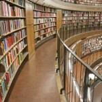 Biblioteca ciudadana, participativa y conectada contigo