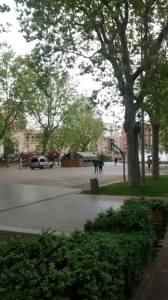Club Marco Polo en Valladolid