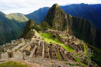 Viaje a Perú 2014