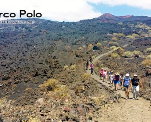 Rutas naturalistas por La Palma por Efthalia Tsimkas