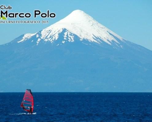 Patagonia por Enrique Tormo