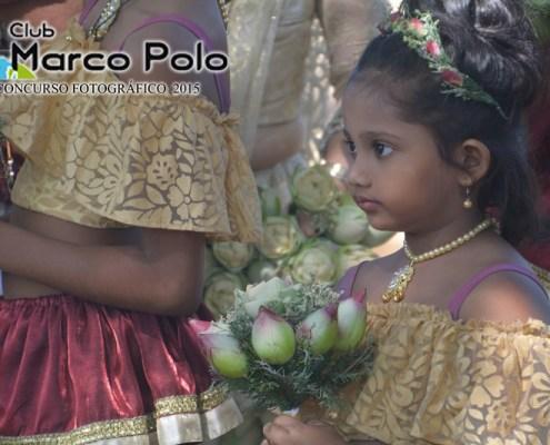 Sri Lanka por Iratxe Herrero
