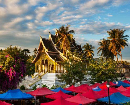 Buddhist-temple-luang-prabang,laos
