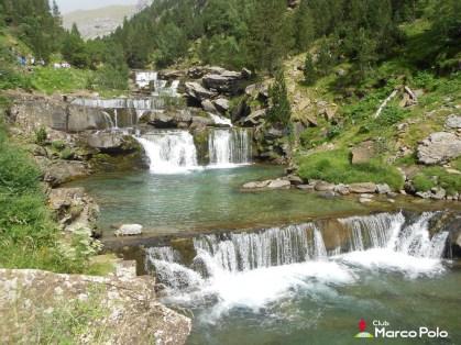 Ordesa y Monte Perdido - Lourdes Unzueta