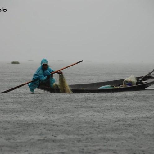 Birmania Myanmar - José Alonso