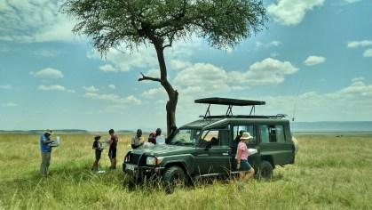 Mejor Gente Viajera: Kenia