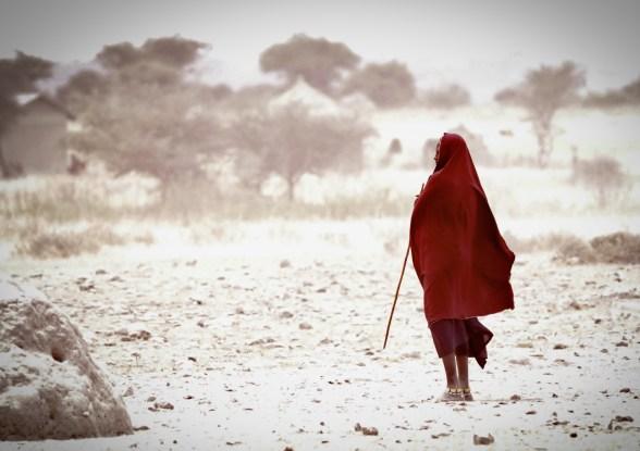 1º. Memorias de África Aventura- Jose Luis Sánchez Nielfa