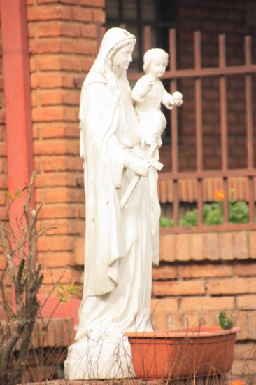 Retiro del SEA de Oración Contemplativa - Agosto - Córdoba @ Córdoba, ARG | Casa de las Hnas de la Consolación