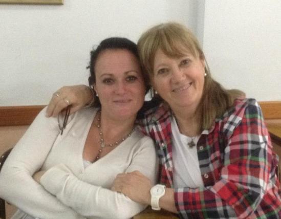 Encuentro de madre o padres con hijos @ Luján, ARG | Casa de María