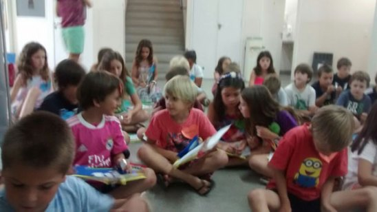 Camino al Corazón para 1º a 6º grado - San Isidro @ San Isidro, ARG | Centro Misional | San Isidro | Buenos Aires | Argentina