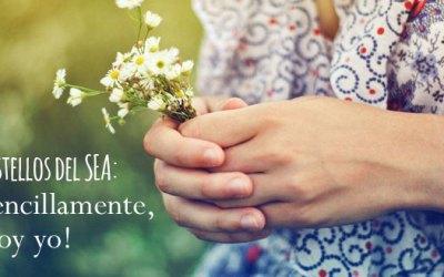 Destellos del SEA: Sencillamente, ¡soy yo!