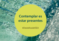 Contemplar es estar presentes | Destellos del SEA