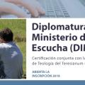 Diplomatura en Ministerio de la Escucha 2018