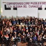 Presencia en el Encuentro Nacional de Laicos
