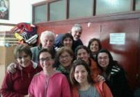 Encuentros presenciales de DIME: experiencia fuerte de comunidad