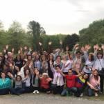Retiro de Fuego para la comunidad de Jesús Sacramentado
