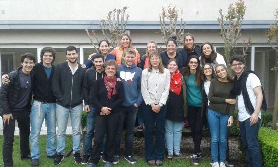 Retiro del SEA para Jóvenes @ Casa de Maria, Luján | Luján | Buenos Aires | Argentina