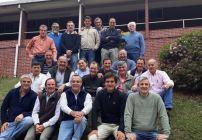 Retiro de la comunidad de Varones de Tucumán