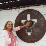 Visita de Inés a la comunidad de Tucumán