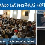 Ecos del III Congreso de Acompañamiento Espiritual