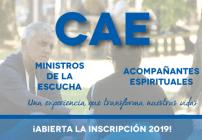 ¡Abierta la inscripción al CAE 2019!