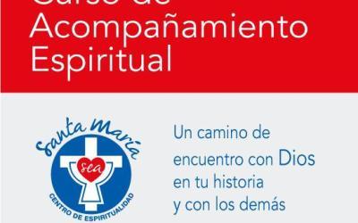 Curso de acompañamiento espiritual (CAE)