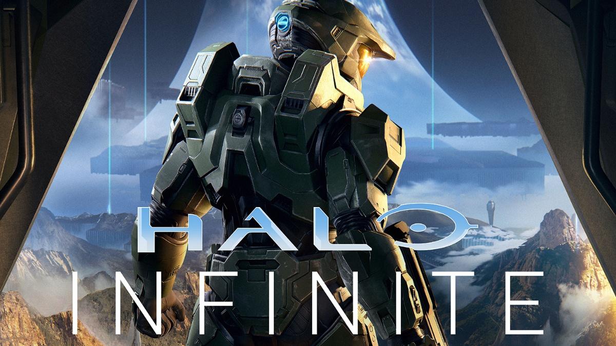 Halo Infinite . E3 2019: Halo Infinite tiene nuevo tráiler, portada y ...