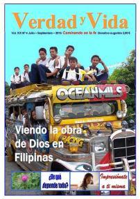 2015.07-09-Verdad y Vida