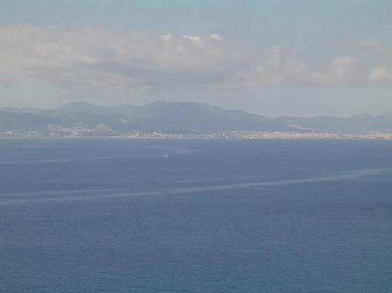 Palma Bay from Eldorado.2