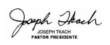 Firma Dr. Tkach