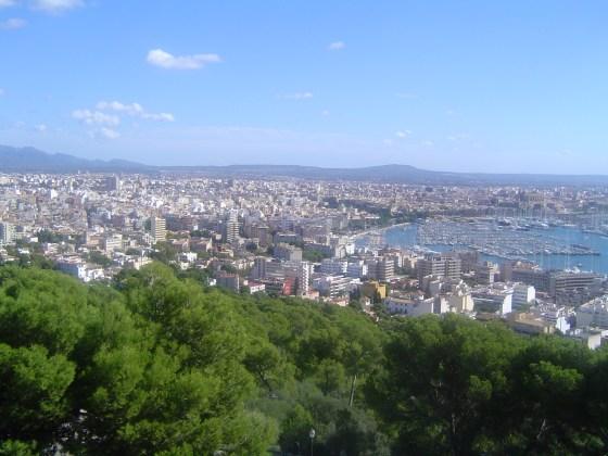 Palma general panoramic.7