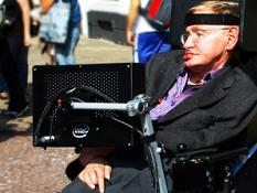 Hawking,science and atheism-Joe Tkach