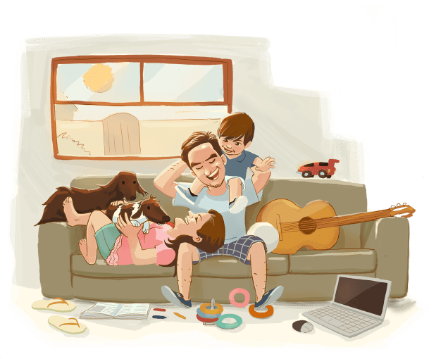 familia cierais- sem fundo 1