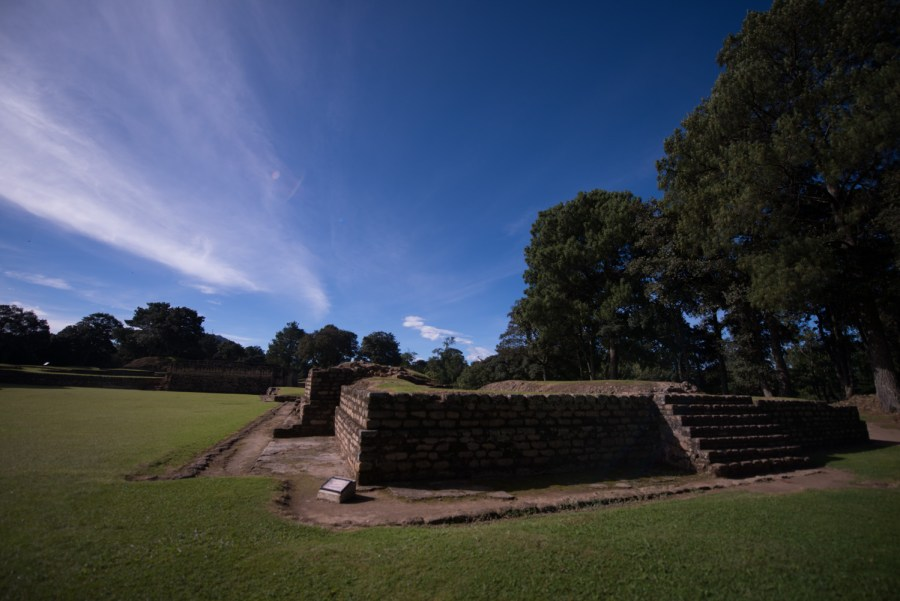Ixhimché served as the main city for the Kaqchikel from 1470 until 1524, Tecpán, Chimaltenango, Guatemala. Photo: Santiago Billy/Comvite