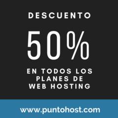 PuntoHost