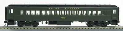 HO UN. PAC BCS COACH (Pull Green)