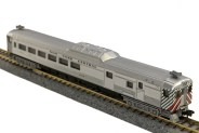N  BUDD RDC-3 DUMMY New York Central