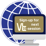 sign-up for virtual leaders lounge session