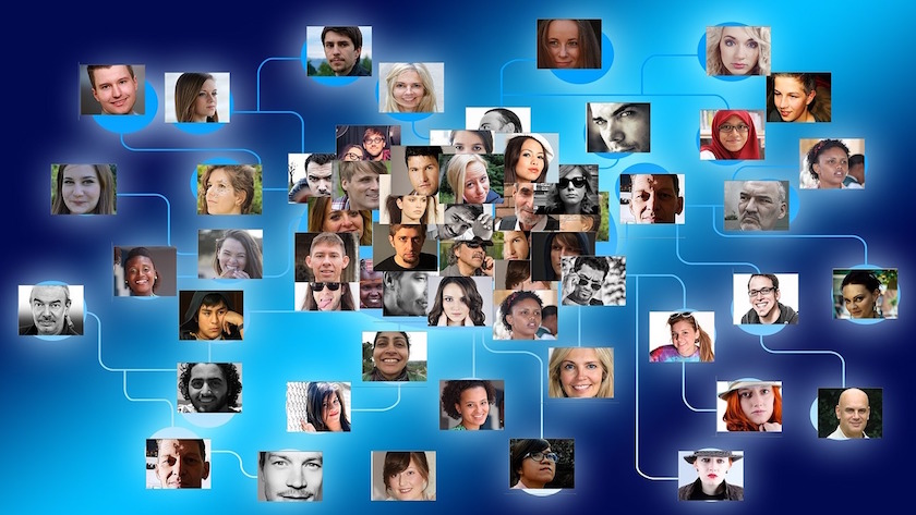You have to plan chance encounters for virtual teams to be effective