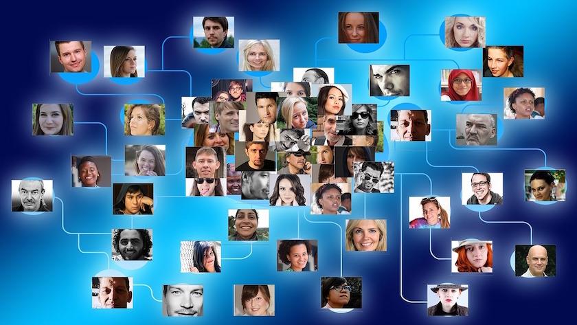 Leadership communication in virtual teams