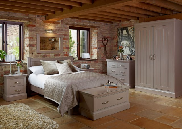 Bedroom furniture made in the UK | Con-tempo Furniture