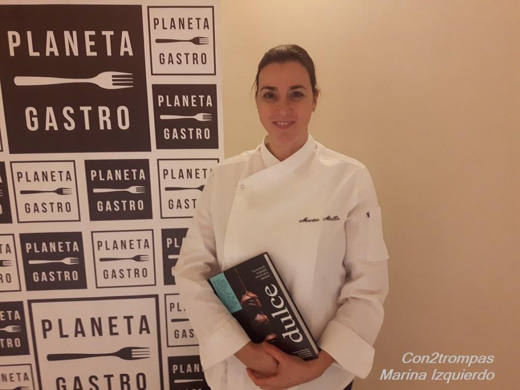 Mujeres cocineras planeta gastro