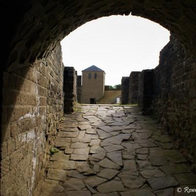 Archeologisch Park.